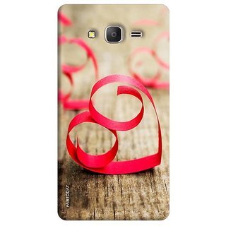 FABTODAY Back Cover for Samsung Galaxy J2 Ace - Design ID - 0005