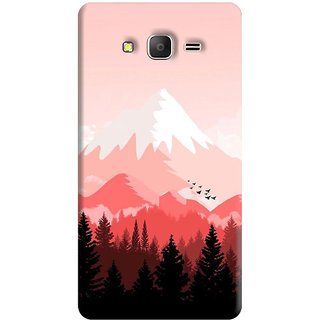 FABTODAY Back Cover for Samsung Galaxy Grand Prime - Design ID - 0667