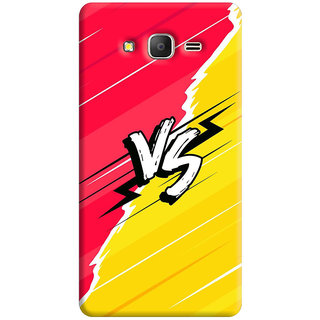 FABTODAY Back Cover for Samsung Galaxy J2 Ace - Design ID - 0492