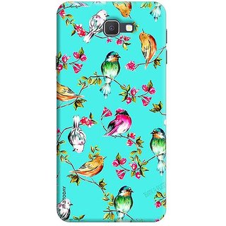 FABTODAY Back Cover for Samsung Galaxy On7 Prime - Design ID - 0182