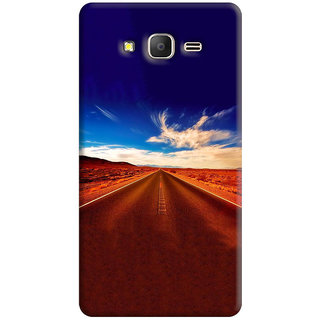 FABTODAY Back Cover for Samsung Galaxy J2 Ace - Design ID - 0827