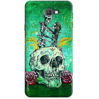 FABTODAY Back Cover for Samsung Galaxy On7 Prime - Design ID - 0184