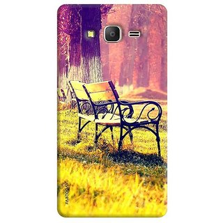 FABTODAY Back Cover for Samsung Galaxy J2 Ace - Design ID - 0032