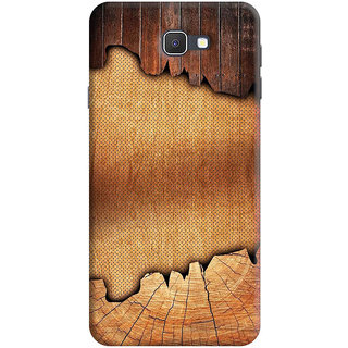 FABTODAY Back Cover for Samsung Galaxy On7 Prime - Design ID - 0528