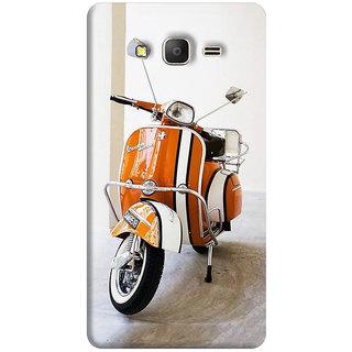 FABTODAY Back Cover for Samsung Galaxy Grand Prime - Design ID - 0687