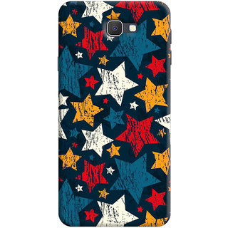 FABTODAY Back Cover for Samsung Galaxy On Nxt - Design ID - 0509
