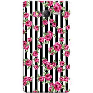 FABTODAY Back Cover for Samsung Galaxy J2 Ace - Design ID - 0828