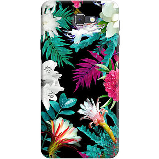 FABTODAY Back Cover for Samsung Galaxy On7 Prime - Design ID - 0892