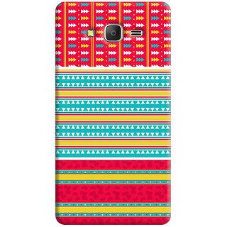 FABTODAY Back Cover for Samsung Galaxy Grand Prime - Design ID - 0695