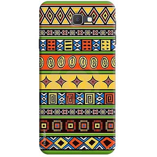 FABTODAY Back Cover for Samsung Galaxy On7 Prime - Design ID - 0196