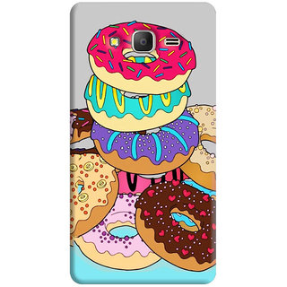 FABTODAY Back Cover for Samsung Galaxy J2 Ace - Design ID - 0506