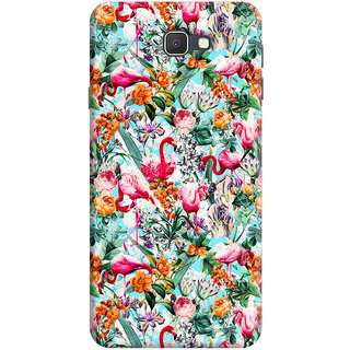 FABTODAY Back Cover for Samsung Galaxy On7 Prime - Design ID - 0893