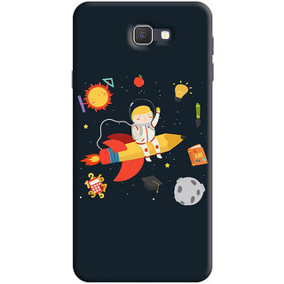 FABTODAY Back Cover for Samsung Galaxy On Nxt - Design ID - 0520