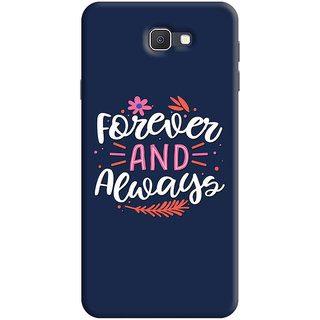 FABTODAY Back Cover for Samsung Galaxy On7 Prime - Design ID - 0540