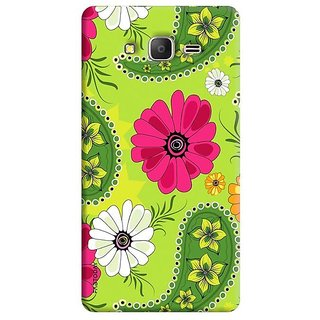 FABTODAY Back Cover for Samsung Galaxy J2 Ace - Design ID - 0045