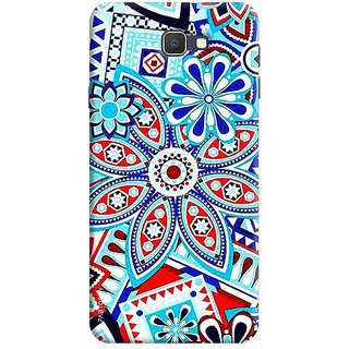 FABTODAY Back Cover for Samsung Galaxy On Nxt - Design ID - 0178