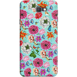 FABTODAY Back Cover for Samsung Galaxy On7 Prime - Design ID - 0894