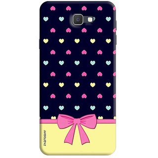 FABTODAY Back Cover for Samsung Galaxy On Nxt - Design ID - 0179