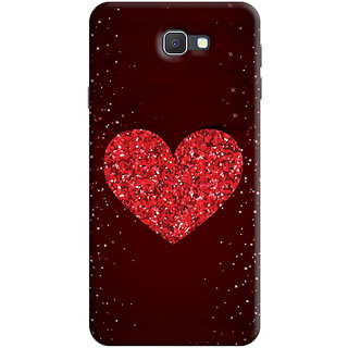 FABTODAY Back Cover for Samsung Galaxy On Nxt - Design ID - 0522