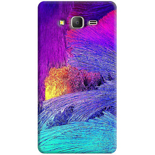 FABTODAY Back Cover for Samsung Galaxy Grand Prime - Design ID - 0697