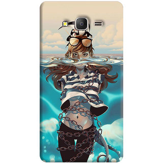 FABTODAY Back Cover for Samsung Galaxy J2 Ace - Design ID - 0841