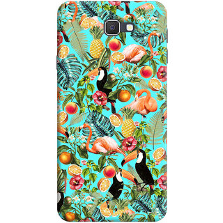 FABTODAY Back Cover for Samsung Galaxy On7 Prime - Design ID - 0895