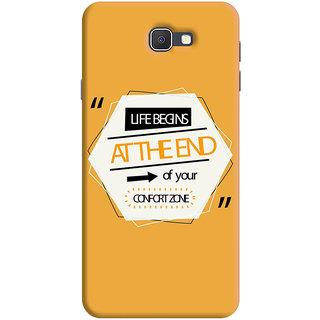 FABTODAY Back Cover for Samsung Galaxy On7 Prime - Design ID - 0542