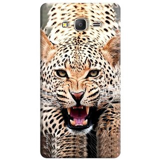 FABTODAY Back Cover for Samsung Galaxy J2 Ace - Design ID - 0047