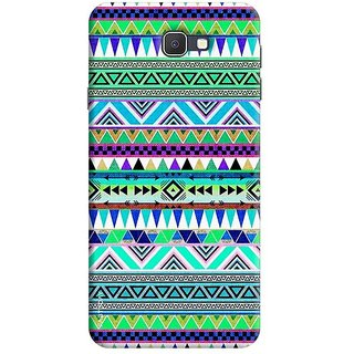 FABTODAY Back Cover for Samsung Galaxy On Nxt - Design ID - 0180