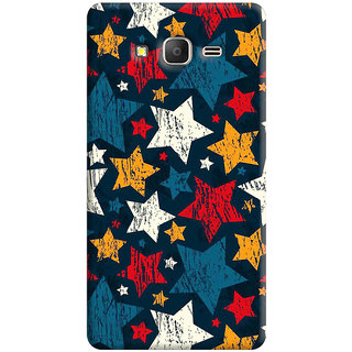 FABTODAY Back Cover for Samsung Galaxy J2 Ace - Design ID - 0509