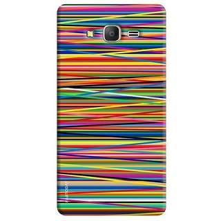 FABTODAY Back Cover for Samsung Galaxy J2 Ace - Design ID - 0048