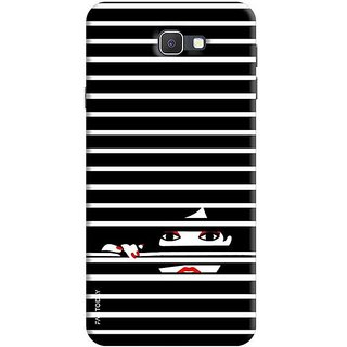 FABTODAY Back Cover for Samsung Galaxy On Nxt - Design ID - 0181