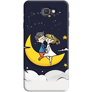 FABTODAY Back Cover for Samsung Galaxy On Nxt - Design ID - 0524