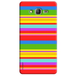 FABTODAY Back Cover for Samsung Galaxy J2 Ace - Design ID - 0049
