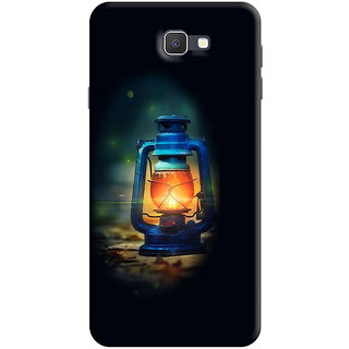 FABTODAY Back Cover for Samsung Galaxy On7 Prime - Design ID - 0545