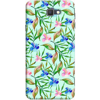 FABTODAY Back Cover for Samsung Galaxy On7 Prime - Design ID - 0898