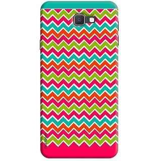 FABTODAY Back Cover for Samsung Galaxy On7 Prime - Design ID - 0202