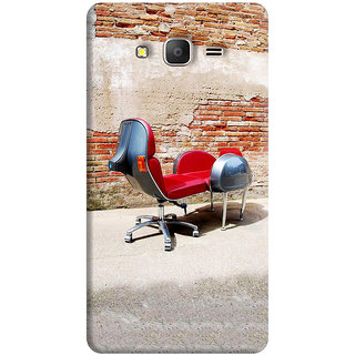 FABTODAY Back Cover for Samsung Galaxy J2 Ace - Design ID - 0845
