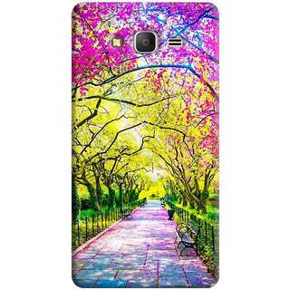 FABTODAY Back Cover for Samsung Galaxy J2 Ace - Design ID - 0512