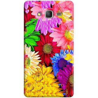 FABTODAY Back Cover for Samsung Galaxy Grand Prime - Design ID - 0700