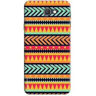 FABTODAY Back Cover for Samsung Galaxy On7 Prime - Design ID - 0203