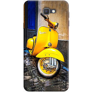 FABTODAY Back Cover for Samsung Galaxy On Nxt - Design ID - 0872