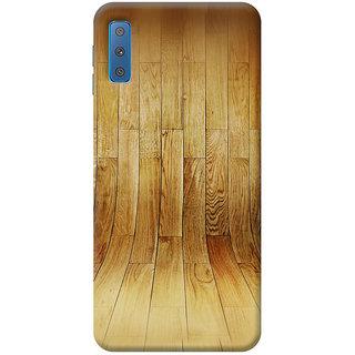 FABTODAY Back Cover for Samsung Galaxy A7 2018 - Design ID - 0001