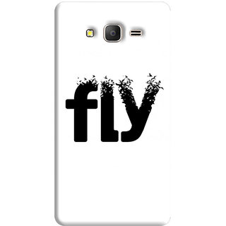 FABTODAY Back Cover for Samsung Galaxy J2 Ace - Design ID - 0846