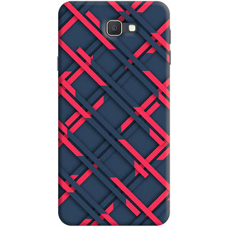 FABTODAY Back Cover for Samsung Galaxy On Nxt - Design ID - 0873