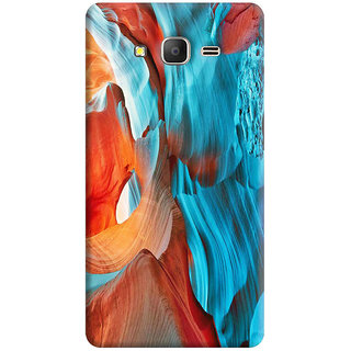 FABTODAY Back Cover for Samsung Galaxy J2 Ace - Design ID - 0847