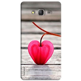 FABTODAY Back Cover for Samsung Galaxy J2 Ace - Design ID - 0053