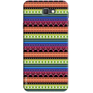 FABTODAY Back Cover for Samsung Galaxy On Nxt - Design ID - 0186
