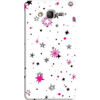 FABTODAY Back Cover for Samsung Galaxy Grand Prime - Design ID - 0702