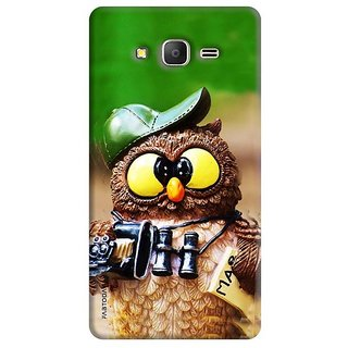FABTODAY Back Cover for Samsung Galaxy J2 Ace - Design ID - 0054